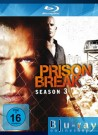 Prison Break – Season 3 (4 Discs)