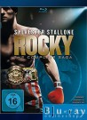 Rocky – The Complete Saga