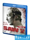 SAW V / Unrated