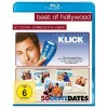 BEST OF HOLLYWOOD - 2 Movie Collector's Pack 15 (Klick / 50 Erste Dates)