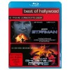BEST OF HOLLYWOOD - 2 Movie Collector's Pack 5 (John Carpenter's Starman / John Carpenter's Ghosts O