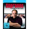 Die Sopranos - Staffel 1 Bluray (5 Discs)