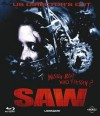 SAW I US Director's Cut