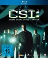 CSI: Season 1 komplett (Episoden 1 - 23)