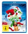 Dr. Seuss' - Der Grinch