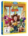 Toy Story 3 ( 2BDs&DVD&Digital Copy)