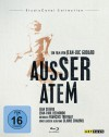 Außer Atem / StudioCanal Collection