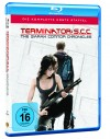Terminator - The Sarah Connor Chronicles: Die komplette erste Staffel (Bluray/3 Discs)