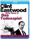 Dirty Harry Collection: Dirty Harry in d