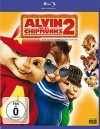 Alvin & die Chipmunks 2