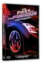 Fast & Furious - 4 Film Set (Steelbook)